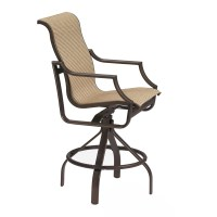 Windsor Outdoor Bar Stool by Tropitone   Free Shipping ...