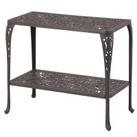 The Tuscany Console Table by Hanamint | Family Leisure