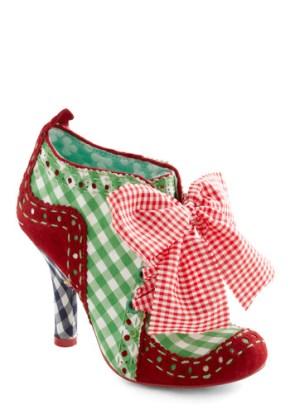 Alfresco Fiesta Heel