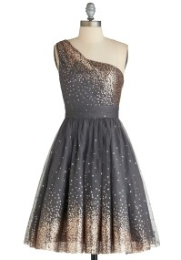 Starlight Hearted Dress | Mod Retro Vintage Dresses ...