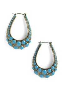 Southwest Zest Earrings | Mod Retro Vintage Earrings ...