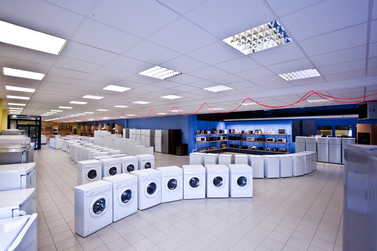 Magasin Electromenager Pas Cher Destockage Electromenager