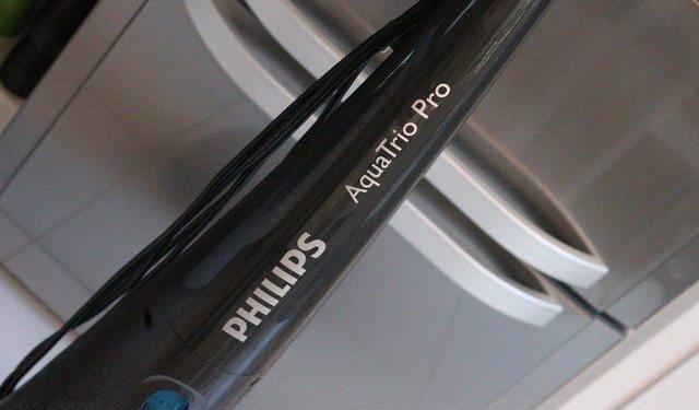Philips AquaTrio Pro Nass-Staubsauger (2)