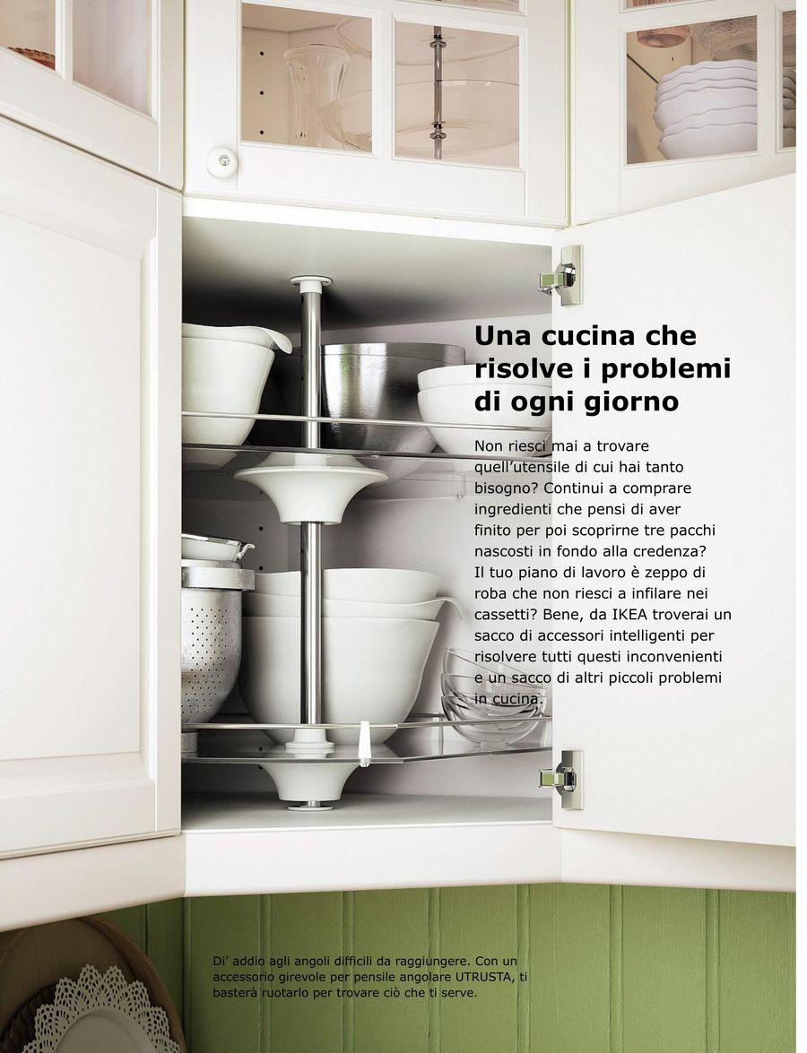 Mobile Cucina Ikea 90 Cm | Seite 71 Von Cucine Ikea Guida All ...