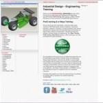 OLD Design Engine School site