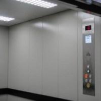 Порошковая покраска лифтов и комплектующих