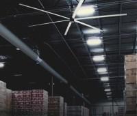 Warehouse Ventilation Fans For Industry | Industrial | ProFan