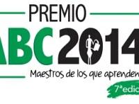 Mexicanos Primero anuncia ganadores del premio ABC 2014.