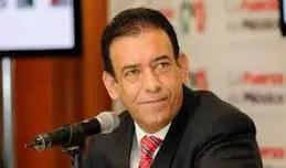 """Con el """"honor manchado"""" pero con jugosa pensión; se jubila el 'Profe' Moreira."""