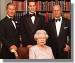 Familia Real De Inglaterra Estrena Perfil En Twitter