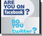 Ataques Contra Twitter Y Facebook Podrían Estar Dirigidos A Un Único Usuario