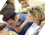 Trabajo y Familia una Buena Combinación
