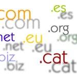 que es dominio en internet, que es un dominio, los dominios