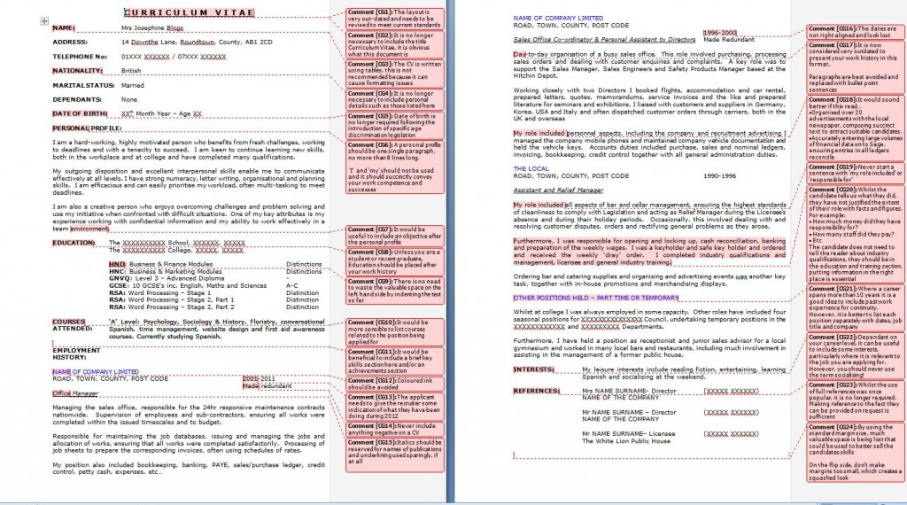 Outline Of A Research Paper Format