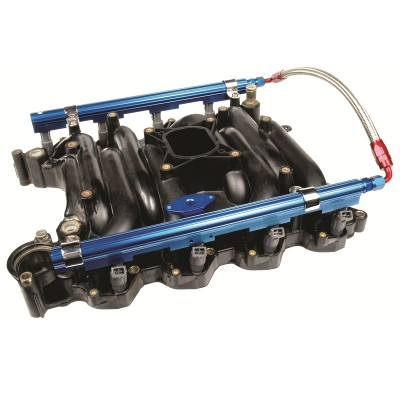 Ford Mustang Complete Fuel Rail Kit for 1996-\u002798 46L
