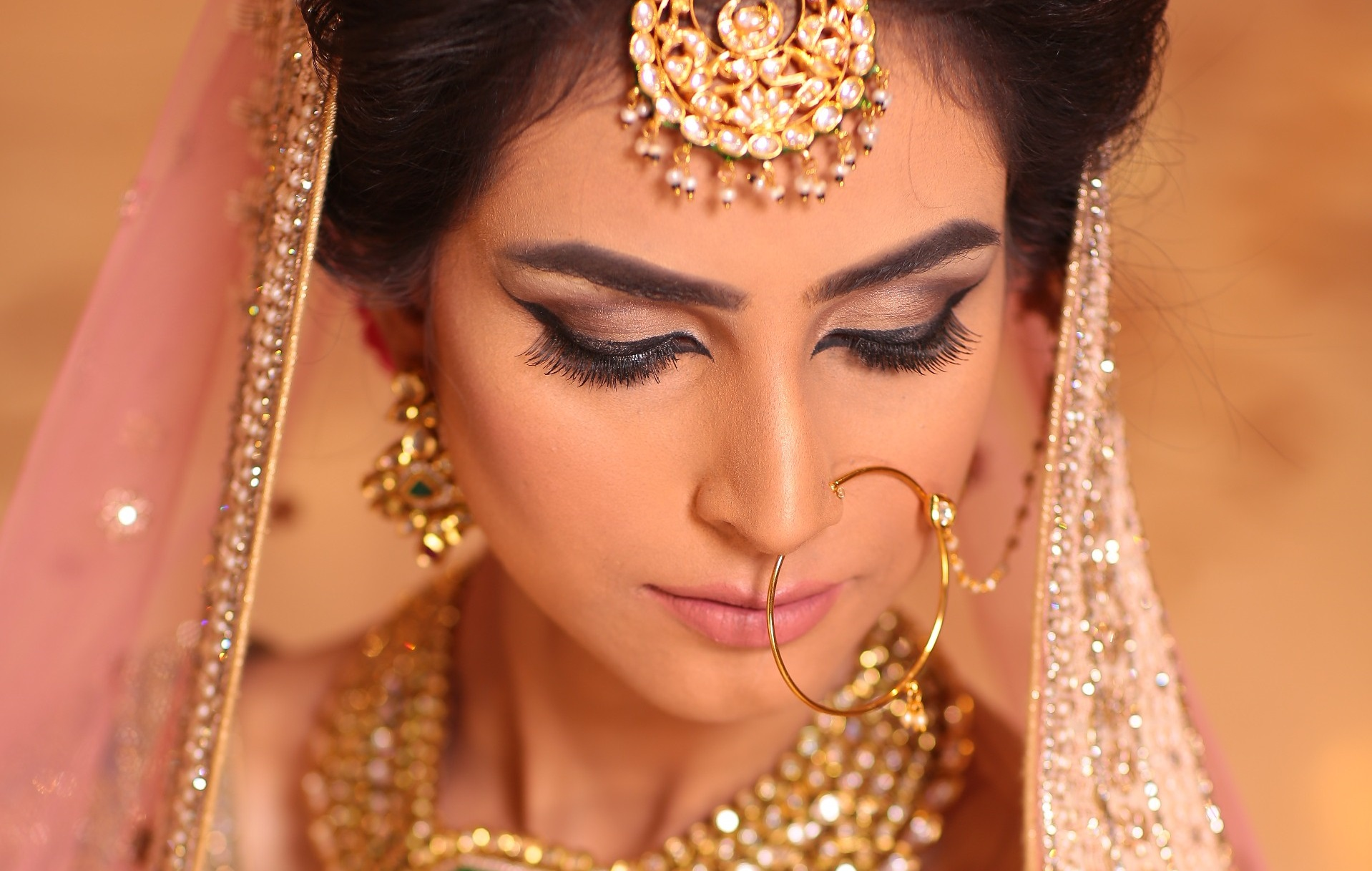 Bridal Makeup Salon Contemporary Bridal Make Up