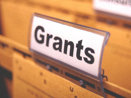 Grant writing services