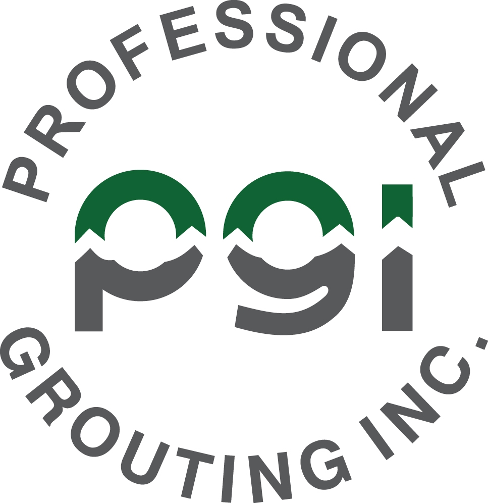Professional Grouting - We Repair Foundations