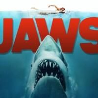 Jaws: Rejoice as Cinema Classic Hits 40!