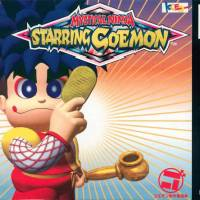 Mystical Ninja Starring Goemon: The Most Insane Game Ever Made?