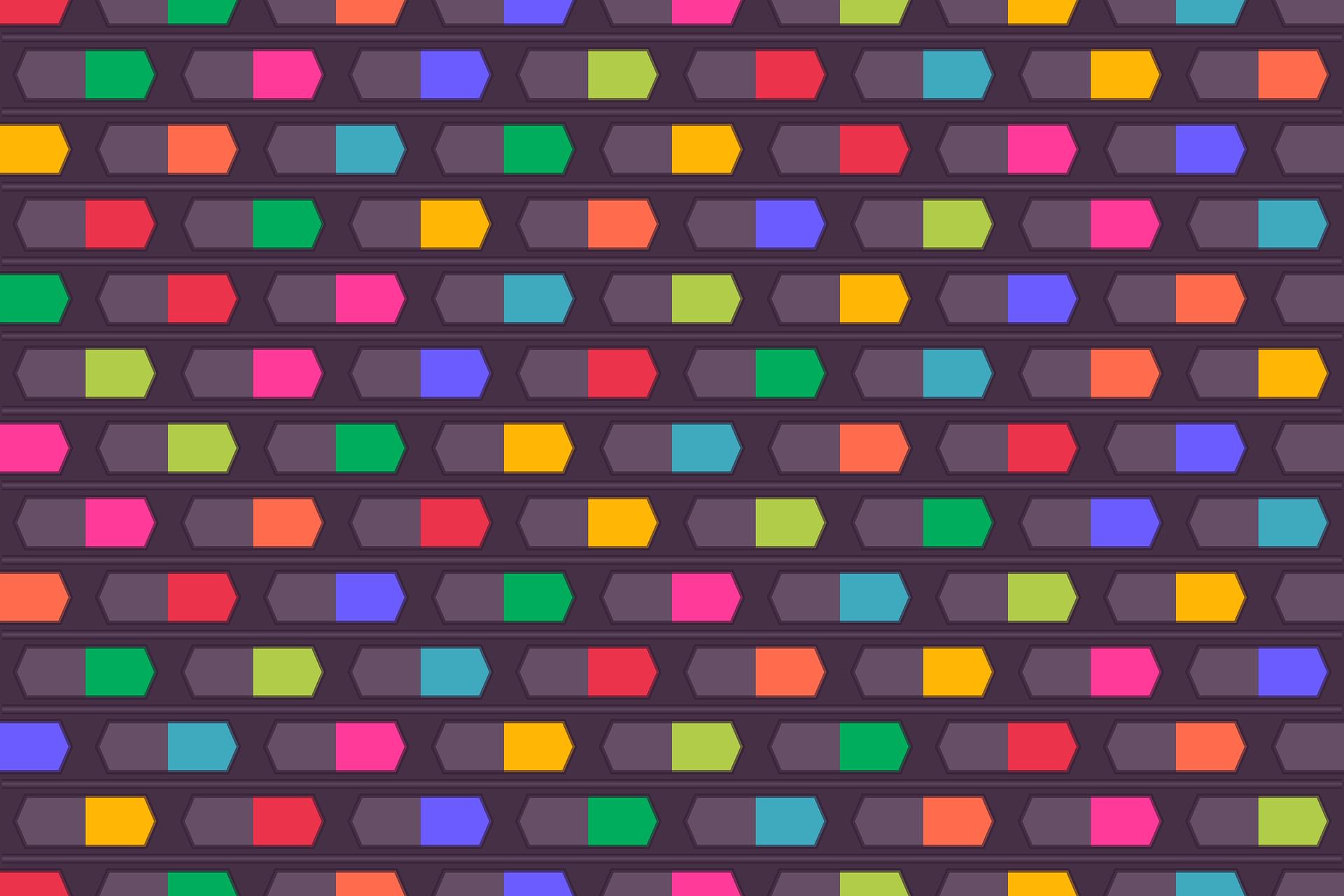 Samsung Galaxy S8 Wallpaper Hd Fondo De Pantalla De Geometr 237 A Colores Geom 233 Trico Azul