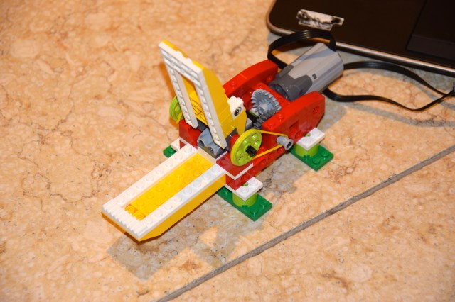 lego education wedo