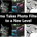 Prisma Takes Photo Filtering to a New Level