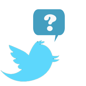 Twitter Questions