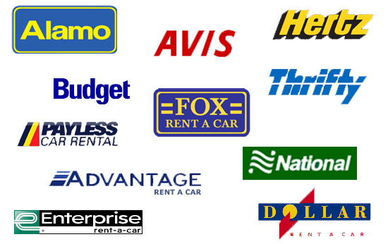 Rent Or Lease A Car In Europe