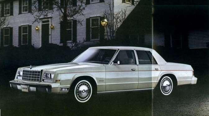 Chrysler 1980