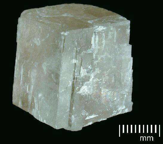 White Quartz Richard Harwood's Courses: Physical Geology 101: Mineral
