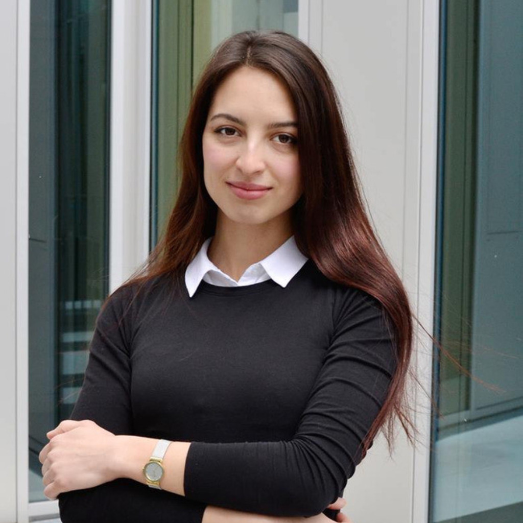 Leuchtenmüller Elvira Orishkievich - Marketing Manager - We.conect Global