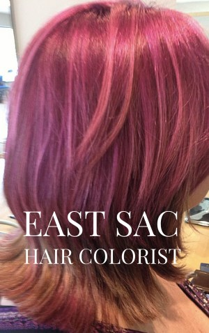 East Sac Wella Hair Colorist & Color Corrections