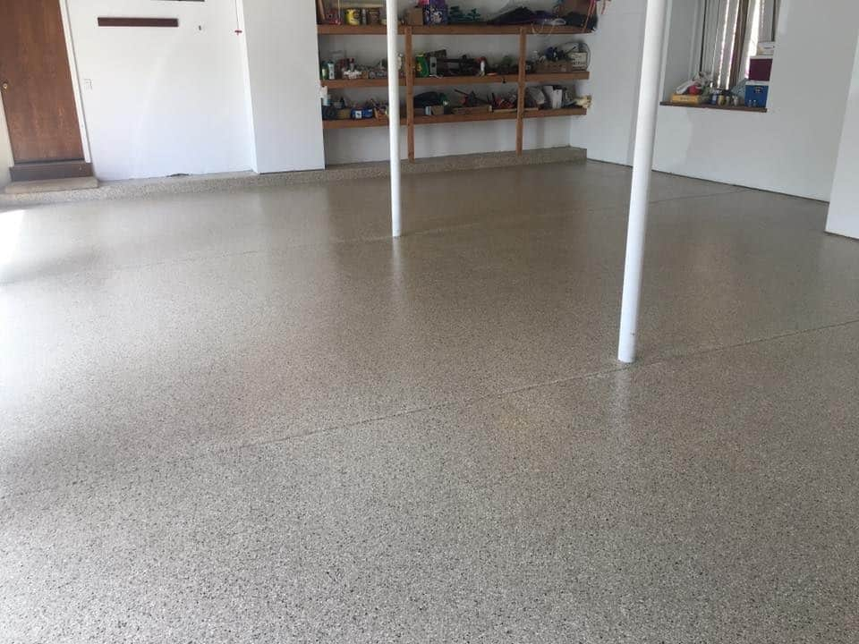 Homepage Ohio39s First Choice In Epoxy Flooring Polished