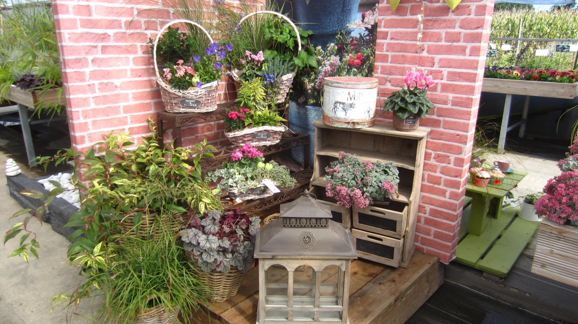 Idee Amenagement Jardin Potager Idees Amenagement Coin De Jardin