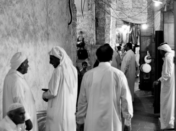 Souq Waqif, Doha - © Bonjour Qatar
