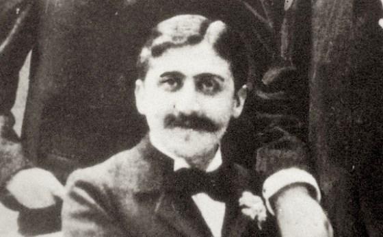 Marcel Proust © libertepolitique.com