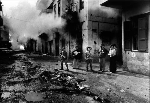 Lebanon Civil War