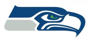 seattle seahawks news logo