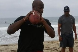 vince young 3