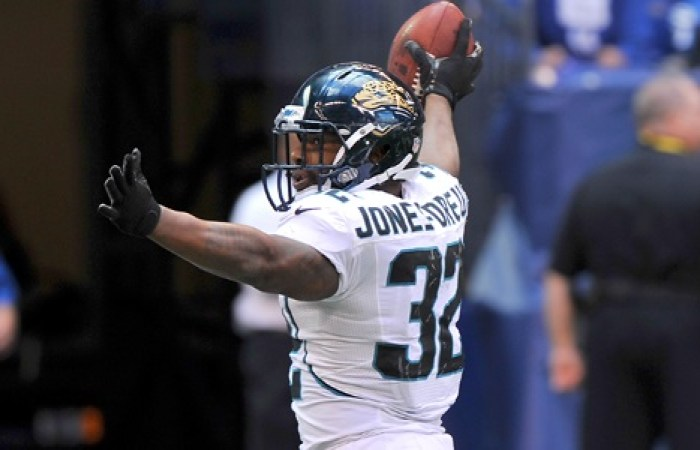 Photo from Jaguars.com