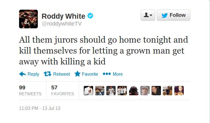 roddy white tweet