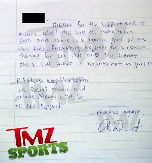Aaron-Hernandez-jail-letter
