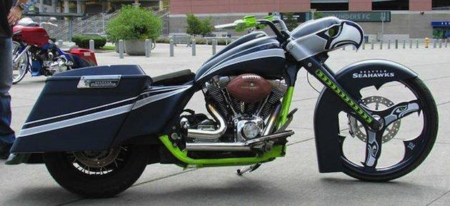 SeahawksMotorcycle
