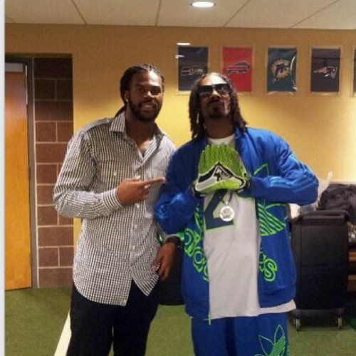 snoop dogg sidney rice
