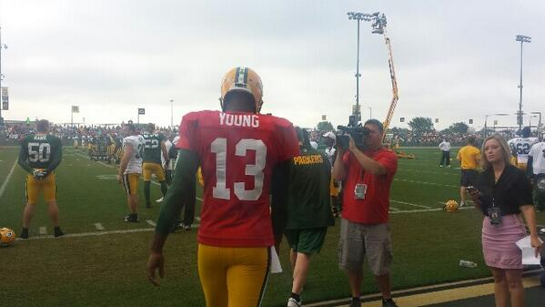 vince young 2