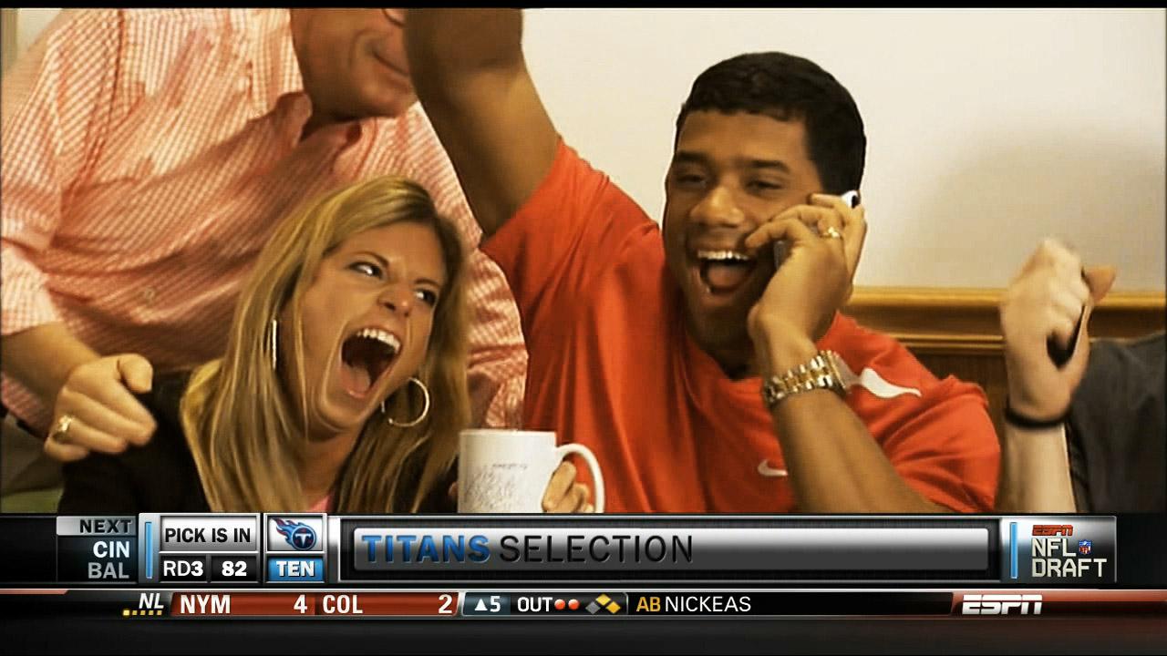 Russell Wilson Seahawks Wife