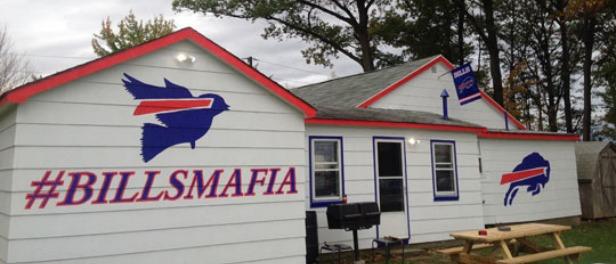 BillsMafia-house