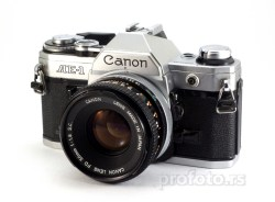 Small Of Canon Ae 1 Manual