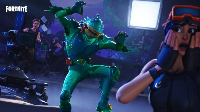 Fortnite Wallpapers (Season 9) – HD, iPhone, & Mobile Versions! – Pro Game Guides